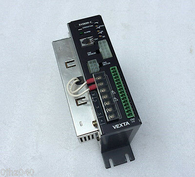 1PC USED VEXTA Oriental stepper drives BXD60A-C