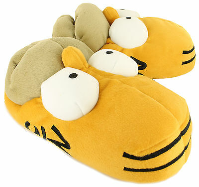New Mens/Gents Homer Simpsons Novelty Head Slippers, Ideal Gift Idea UK SIZES