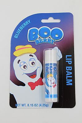 Boo Berry Blueberry Lip Balm 16g USA Import Free UK Delivery