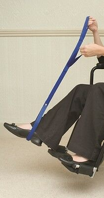 Leg Lifter with Dual Handle
