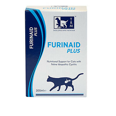 Furinaid Plus, Urinary Cat Glucosamine Supplemet Premium Service Fast Dispatch.