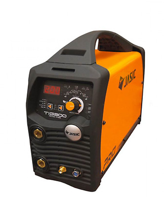 Jasic Pro 200 Ac/dc Mini Digital Tig Welder - Free Tig Finger With Machine Only