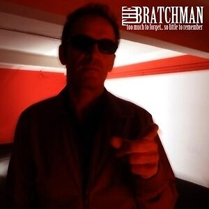 Too Much To Forget... - BRATCHMAN THE [LP]