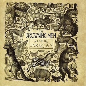 All Of The Unknown - DROWNING MEN THE [LP]