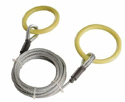 NEW Timber Tuff TMW 38 Log Choker Cable FREE SHIPPING