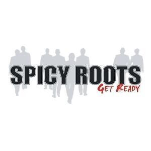 Get Ready - SPICY ROOTS [LP]