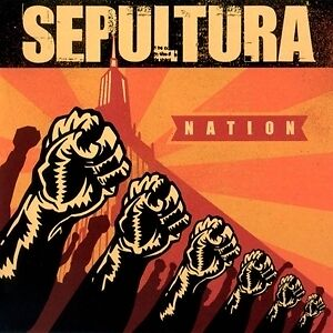 Nation - SEPULTURA [2x LP]
