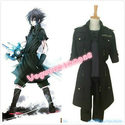 Hot sell!FINAL FANTASY XV Noctis Lucis Caelum Cosplay Costume