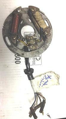 Yamaha Enticer  snowmobile stator 5 wires