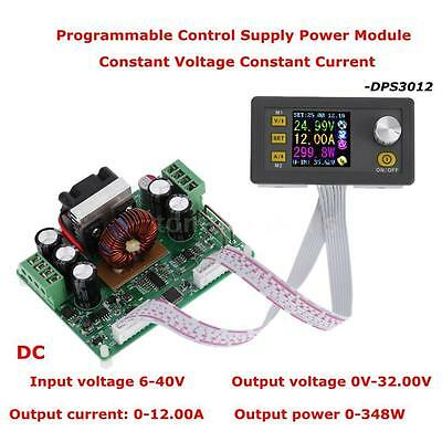 Programmable Constant Voltage Current Step-down Control Power Supply Module