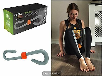 Phoenix Thigh Toner Home Gym Fitness Exercise Workout Strengthen Leg Toner New