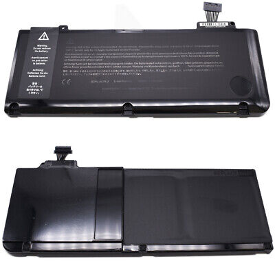 """For Apple Macbook Pro 13"""" A1278 2009 10 11 Replacement Battery Pack A1322 OEM"""
