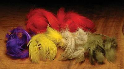 Mallard Flank Feathers | Choice of Colours | Fly Tying Feathers