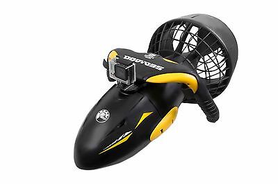 Seadoo Seascooter GTS with GoPro mount - brand new - authorised dealer