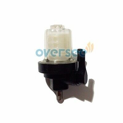 Fuel Filter 61N-24560-00 For 15HP up to 60HP Yamaha Outboard Motor Parsun Hidea