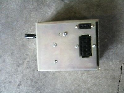 Tonabnehmersysteme Shure M44-C new old stock Parts getestet mit Nadel