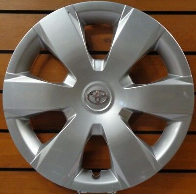 """NEW 16"""" Hubcap Wheel Cover Fits 2007-2011 Toyota Camry Free Shipping 61137"""