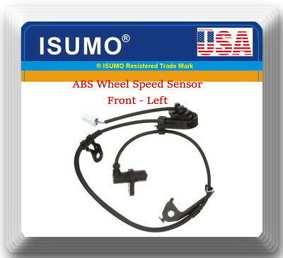 ABS Speed Sensor Front / Left Fits: Scion xA xB 204 2006 Toyota Echo 2000-2005