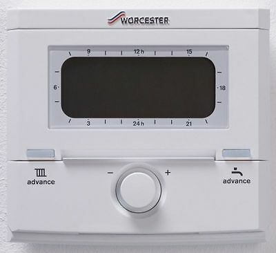 Worcester FR110 Programmable Room Thermostat