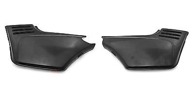 Honda CB750F CB900F CB1100F Side Cover Set - 1979-1983 - Left & Right Panels