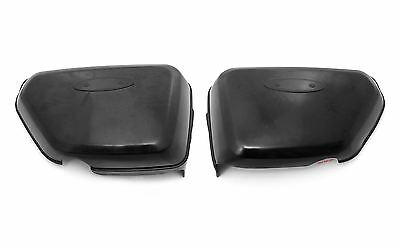 Honda CD175 Side Cover Set