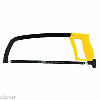 Stanley STHT20138 Solid Frame High Tension Hacksaw Stanley
