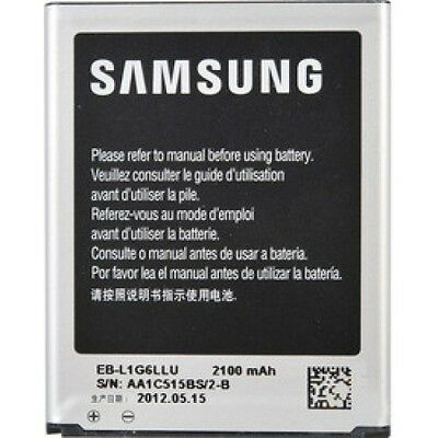 Replacement Brand New Samsung Galaxy S3 III GT-i9300  2100mAh Battery