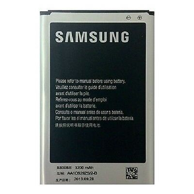 Replacement New High Capacity 3200mAh Battery For Samsung Galaxy Note 3 N9000