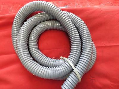 NEW McMaster-Carr flexible Duct Hose For Liquids 10 Feet 5500K32