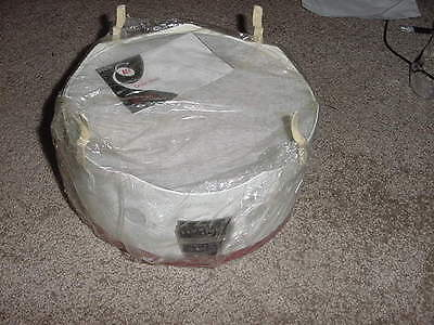 Vintage Humes & Berg Nos New Old Stock Stoned Lined Velvetone Mute 8 1/2