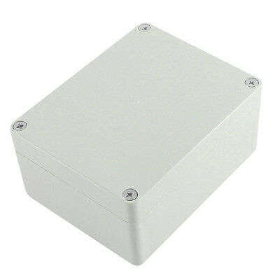 Waterproof Plastic Electronic Enclosure Project Box 115 x 90 x 55mm LW