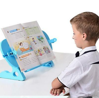 Portable Folding Multi Book stand book holder reading stand