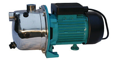 """IBO 1""""AJ50/60 1100W Electric Water Booster PUMP for houses, wells, gardens,ponds"""