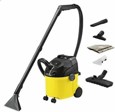 Karcher Se 5.100 Spray Extractor,carpet/hard Floor Washer,wet&dry Vacuum Cleaner