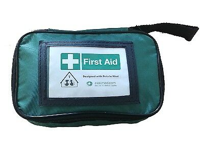 Pets First Aid Kit Bag - Cats, Dogs, Rabbits etc