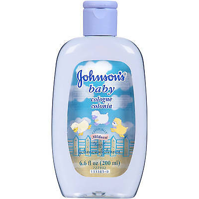 Johnson's Baby Cologne, 6.6 Fl Oz