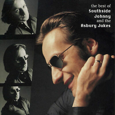 Southside Johnny And The Asbury Jukes - Best Of (CD)