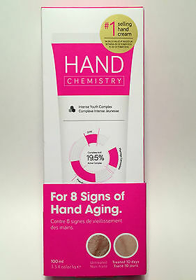 Hand Chemistry Pro-repair Skincare for Hands Cream 100ml