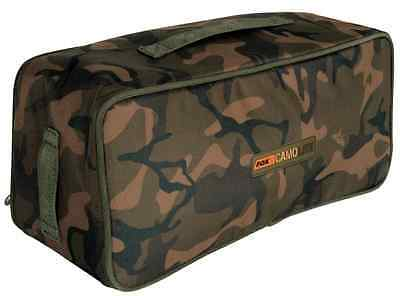 Fox Carp Fishing NEW Camolite Coolbag Standard