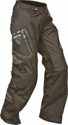 2015 FLY RACING PATROL MX PANT-Black Several Sizes