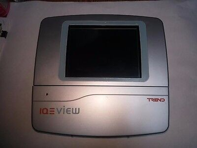 TREND IQ View touch screen display XVW-4020K4