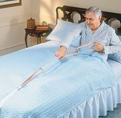 Kinsman Bed Pull-Up - #31100