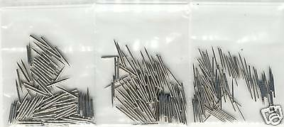 3 Types Of 100 Gramophone Needles New Made In The U.k.1