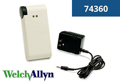 Welch Allyn 74360 Binocular Indirect Ophthalmoscope Portable Power Source