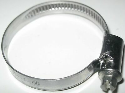 BMW Hose Pipe Line Clamp Jubilee Clip 47-54 mm 9952121 07129952121