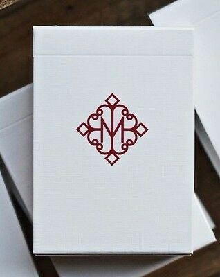 Bicycle Ellusionist Madison Revolvers Deck Playing Cards Magic Poker New Sealed