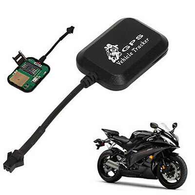 Durable Car Vehicle Motorcycle Mini GPS Tracker LBS/GSM/GPRS Real Time Locator