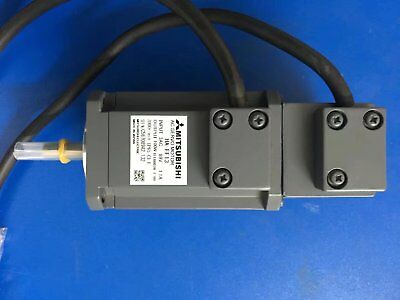 Mitsubishi Servo Motor Ha-Ff13 Free Expedited Shipping Haff13 New