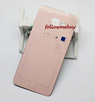 Rear Panel Battery Back Door Cover For Samsung Galaxy S6 edge+ G928A G928T Pink