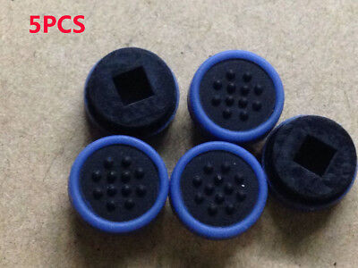 5pcs New For DELL Latitude E6400 E6410 Keyboard Mouse Stick Point Cap Trackpoint